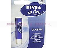 Pomadka ochronna do ust. Med - 4,8 g (NIVEA)