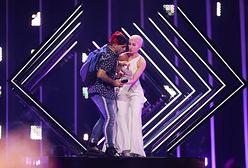Wtargnął na scenę podczas Eurowizji. Wiemy, jakie poniósł konsekwencje