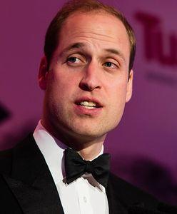 Książę William spotkał się ze zwyciężczynią Eurowizji. Wspólne zdjęcie podbija sieć