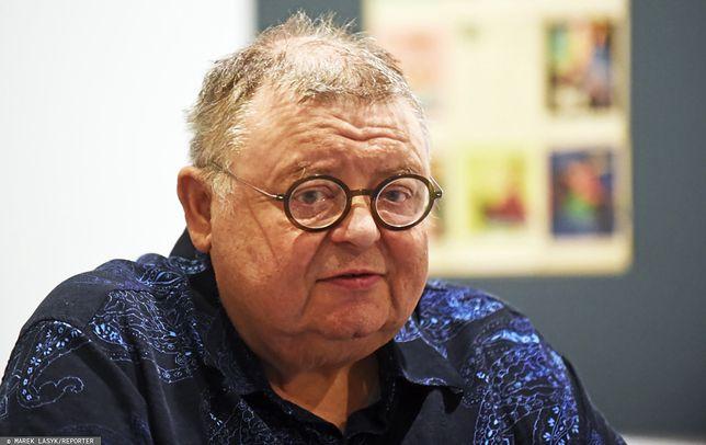 Wojciech Mann o zmianach w Trójce. Nazwał władze Polskiego Radia barbarzyńcami