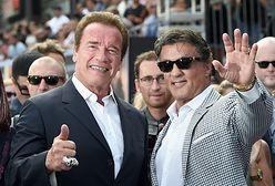 """""""Nieniszczalni"""": Schwarzenegger idzie w ślady Stallone'a. Szkoda"""