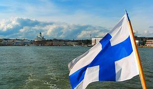 Finlandia to jedno z najszczęśliwszych państw na świecie