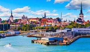Przedsionek Skandynawii, czyli wizyta w Estonii