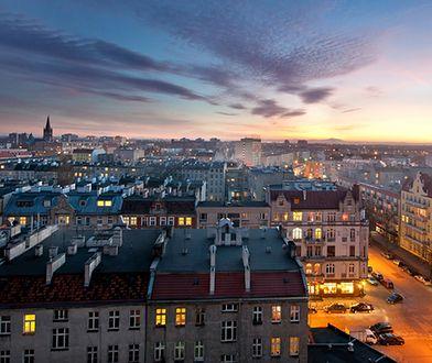 Polska na weekend - Wrocław