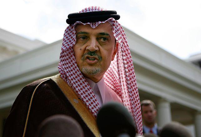 Saud al Faisal był najdłużej urzędującym ministrem spraw zagranicznych