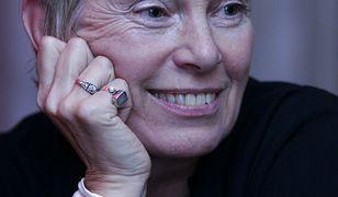 Małgorzata Braunek zmarła w 2014 roku
