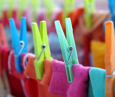 Oszczędność miejsca. Suszarki na pranie do mieszkania i ogrodu