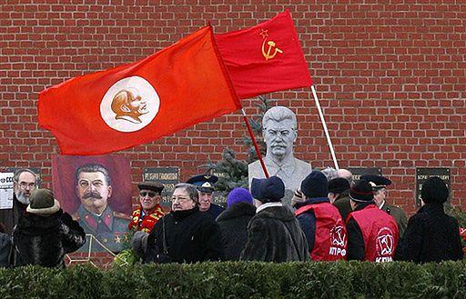 """""""Obrazili dziadka"""" - wnuk Stalina odwoła się do Strasburga"""