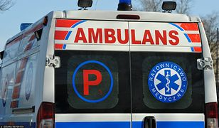 Zdjęcie ilustracyjne/Ksiądz kupił ambulans dla hospicjum