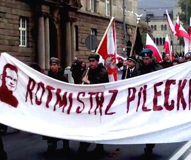 Marsz Pileckiego przejdzie ulicami Poznania