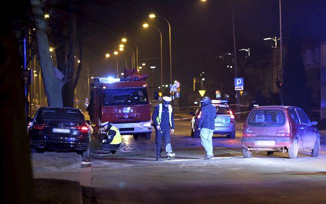 Do wypadku premier Beaty Szydło doszło 10 lutego 2017 r.