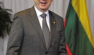 Przełom na Litwie: premier popiera polskie nazwiska