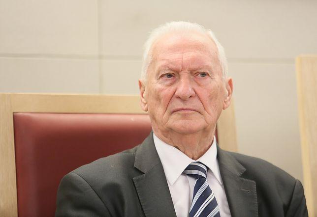 Dawid Żukowski wciąż jest poszukiwany. Zdaniem prof. Brunona Hołysta ojciec chłopca dokładnie wszystko zaplanował