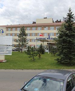 Bielsko-Biała. Mniej zakażeń, szpital likwiduje łóżka covidowe