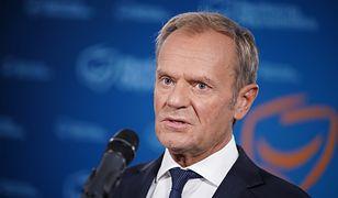 Donald Tusk odpowiada na pytania internautów