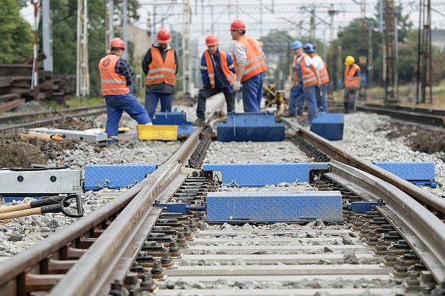 Śląsk. Przesunięcie terminu uruchomienia kolei do Wisły ma związek z budową nowego systemu sterowania.