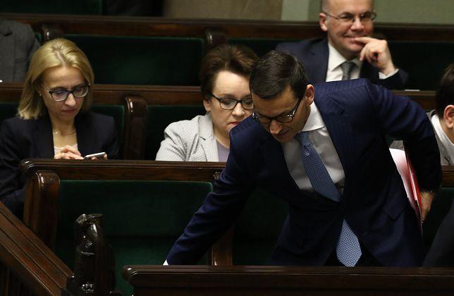 """Niemcy uderzają w polski rząd. """"Posuwają się za daleko"""""""