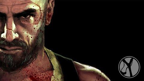 Łowy: Max Payne 3 + GTA IV + L.A. Noire + Midnight Club 2 za 40zł!