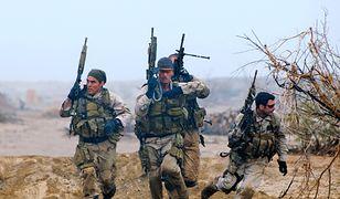 Navy Seals swój plan treningowy opierają na ćwiczeniach wykorzystujących obciążenie własnego ciała.