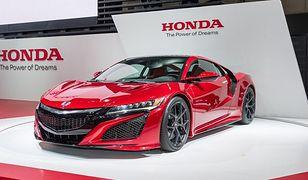 Powrót legendarnych aut sportowych z Japonii