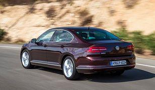 Od września 2017 nowe testy emisji spalin dla pojazdów z silnikami Diesla