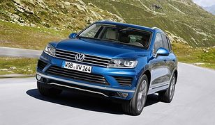 """Następny silnik Volkswagena z """"oszukanym"""" oprogramowaniem?"""