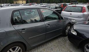 """Samochody, które osiągną najdłuższe przebiegi. Ranking """"Iseecars"""""""