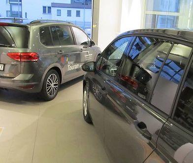 Afera spalinowa uderzy w polskich dealerów Volkswagena?