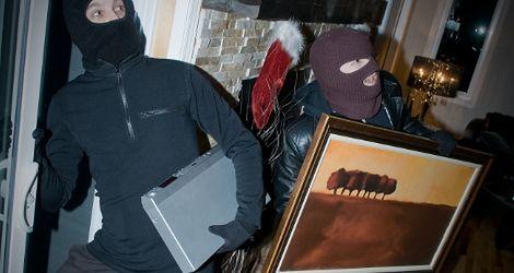 Wirtuoz, amator i gangster, czyli cała prawda o złodziejach dzieł sztuki