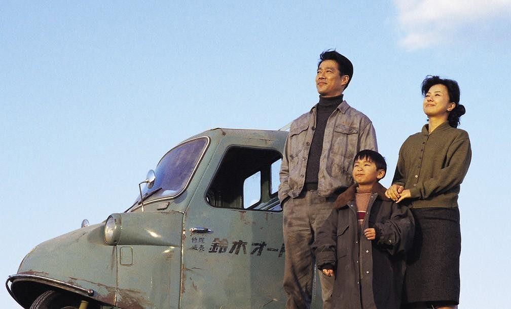 Za darmo: Filmowa Środa w Ambasadzie Japonii