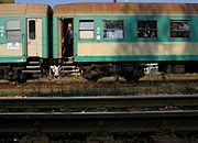 Pociągi na wielu trasach jeżdżą dziś dłużej niż przed wojną