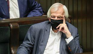 Ryszard Terlecki skomentował telefoniczną interwencję prezydenta Andrzeja Dudy ws. stoków narciarskich
