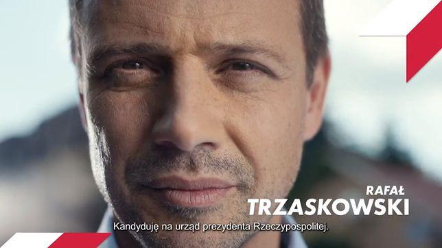 """Wybory prezydenckie 2020. """"Mój dom"""". Nowy, biograficzny i osobisty spot wyborczy Rafała Trzaskowskiego"""