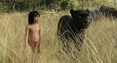 ''Księga dżungli'': komputerowa magia kina [RECENZJA]