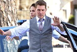 """Przerwano prace nad """"Mission: Impossible 7"""". Wykryto koronawirusa u 14 osób"""