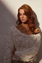 Posłuchaj Lany Del Rey śpiewającej dla Tima Burtona