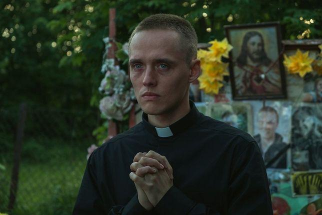 """""""Boże Ciało"""". Film został uhonorowany nagrodą Europa Cinemas Label"""