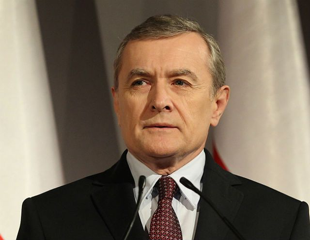 On zatrzęsie polską sceną polityczną? - zdjęcia