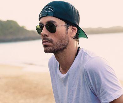 """Enrique Iglesias powraca z nowym singlem """"Me Pasé"""""""