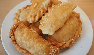 Pierogi kebabowe - zasmakuj w ich oryginalnym smaku!