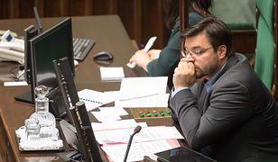Koniec kadencji Sejmu. Wicemarszałek przeprasza Polaków