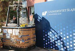 Katowice. WFOŚiGW wsparł Uniwersytet Śląski, będą pieniądze na badania