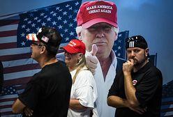 """Makowski: """"Trump odchodzi, ale jego wyborcy (i problemy Ameryki) zostają"""" [OPINIA]"""