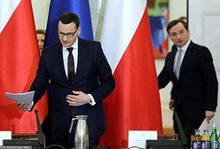 """Makowski: """"Kto jest 'twardzielem', a kto 'miękiszonem'? Ziobro rzuca wyzwanie Morawieckiemu"""" [OPINIA]"""