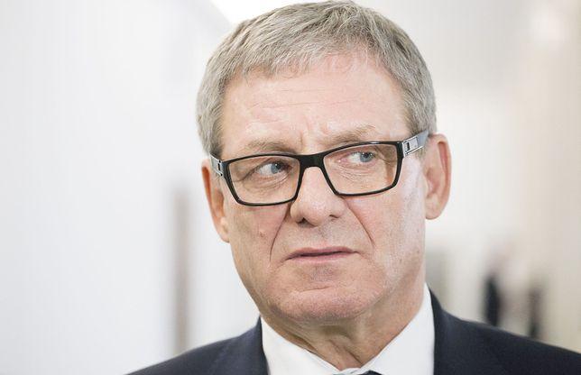 Poseł Furgo okazał się wiernym uczniem Jarosława Kaczyńskiego