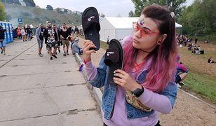 Wielki test klapek Kubota. Czy da się w nich przeżyć letni festiwal?