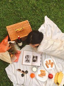 Przepis na najlepszy wege piknik