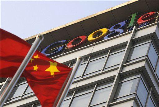 """Google wycofa się z Chin """"na 99 procent"""""""