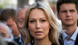 Magdalena Ogórek ma złe zdanie o muzeum Polin