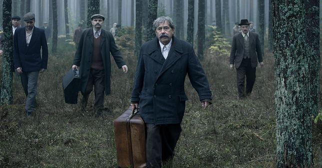 """""""Kamerdyner"""" Filipa Bajona to pierwszy fabularny film, który porusza temat zbrodni w Piaśnicy."""